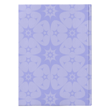 Purple Kaleidoscope - Journal Hardcover - cormosaic.shop