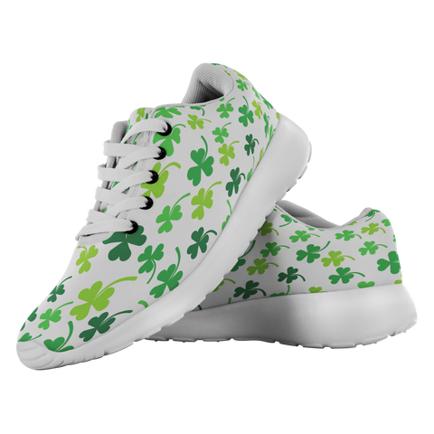 St. Patrick's Day - Running Shoes - cormosaic.shop