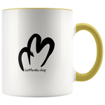 CorMosaic.shop - Accent Mug #community