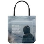 Mental Health - Tote Bag - cormosaic.shop