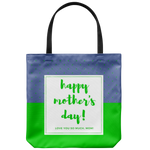 Mother's Day - Tote Bag - cormosaic.shop