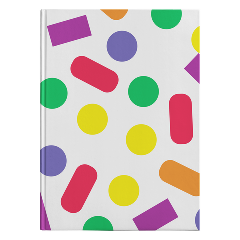 Pride Diversity - Journal Hardcover - cormosaic.shop