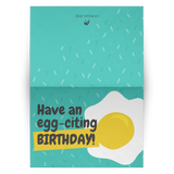 Greeting Cards - Folded