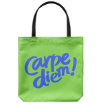 Carpe Diem - Tote Bag - cormosaic.shop