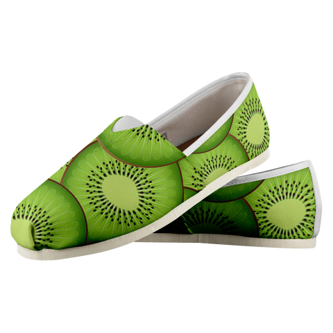 Kiwi - Women's Casual Shoe - cormosaic.shop