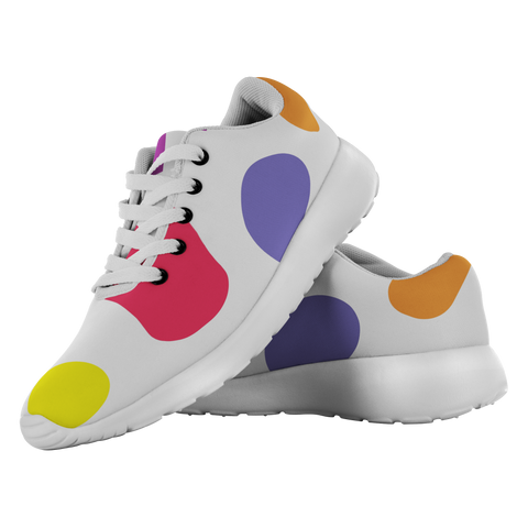 Pride - Unisex Running Shoes - cormosaic.shop