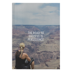 Road To Success - Journal Hardcover - cormosaic.shop
