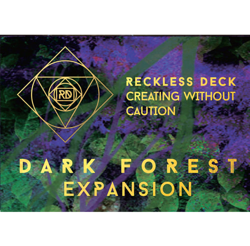 Dark Forest Expansion