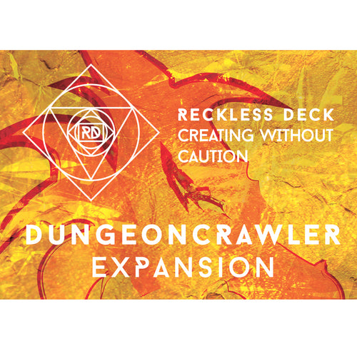 Dungeoncrawler Expansion