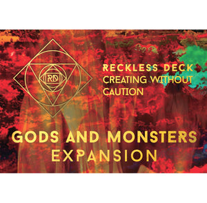 Gods & Monsters Expansion