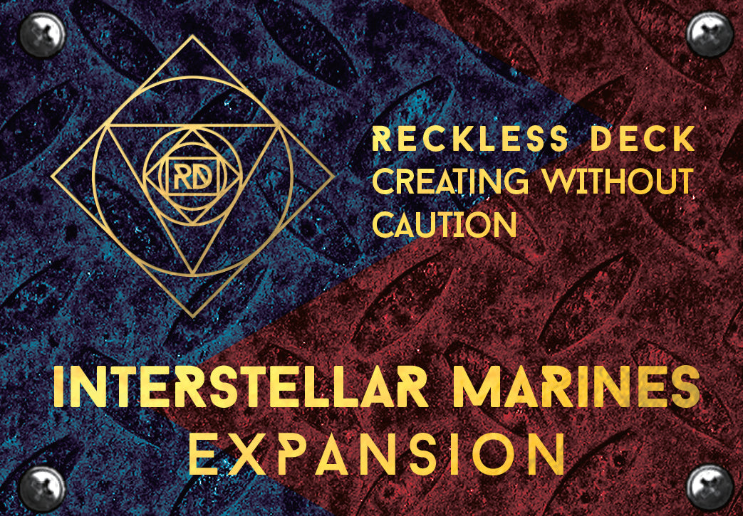 Interstellar Marines Expansion