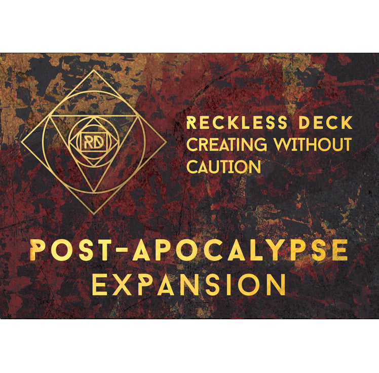 Post Apocalypse Expansion