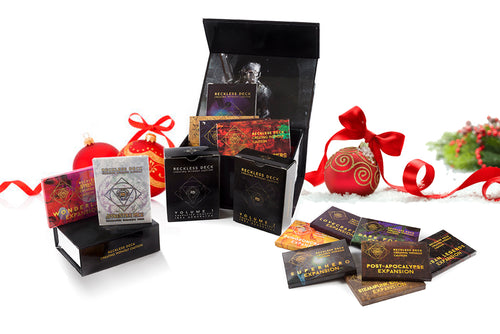 RD Holiday ESSENTIALS Gift Set