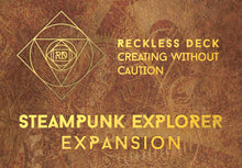 Load image into Gallery viewer, Steampunk Explorer Expansion