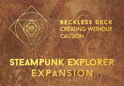Steampunk Explorer Expansion