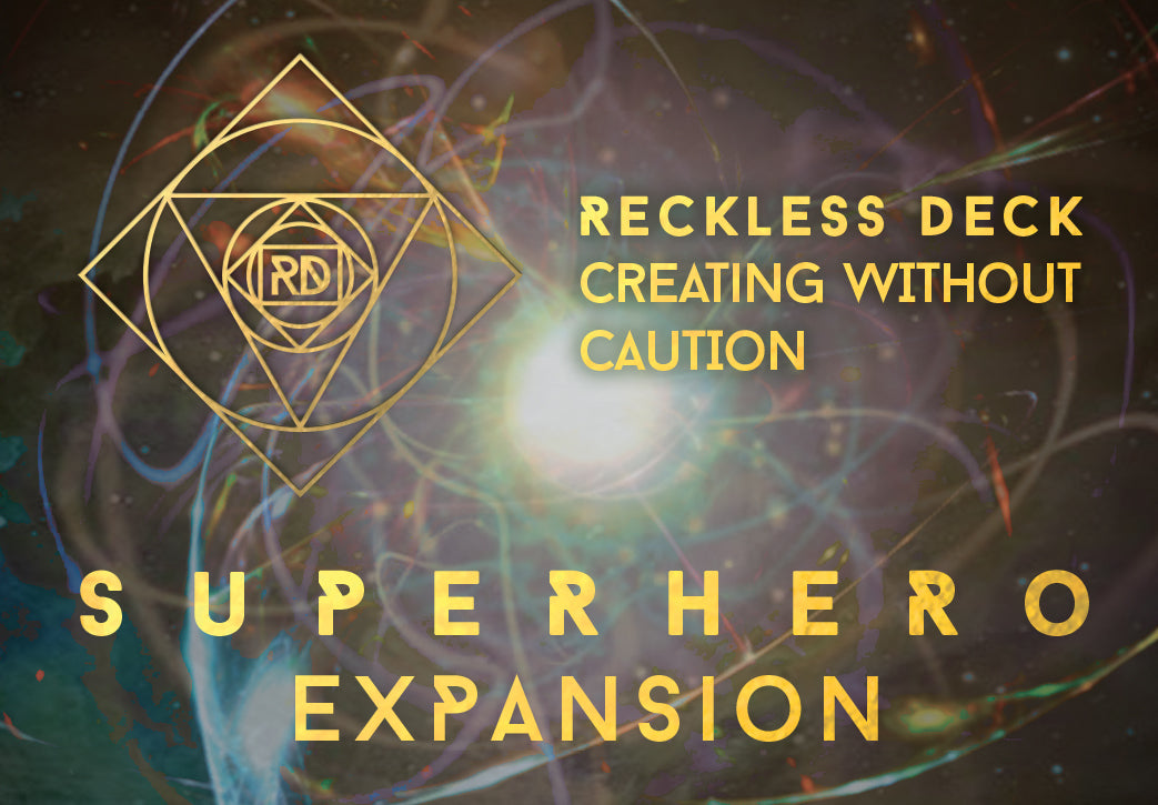 Superhero Expansion
