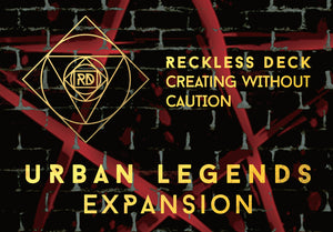 Urban Legends Expansion