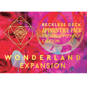 Wonderland Expansion