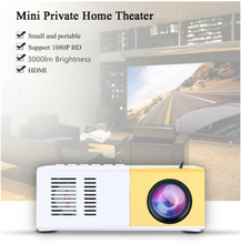 Load image into Gallery viewer, Mini Projector Home Theatre™