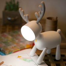 Load image into Gallery viewer, Deer Night Light