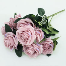 Load image into Gallery viewer, French Rose Bouquet