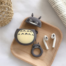 Load image into Gallery viewer, Totoro AirPods Case