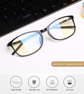 Blue Light Blocking Glasses For Long Computer/Phone Use