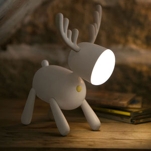 Deer Night Light