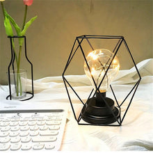 Load image into Gallery viewer, Vintage Table Lamp