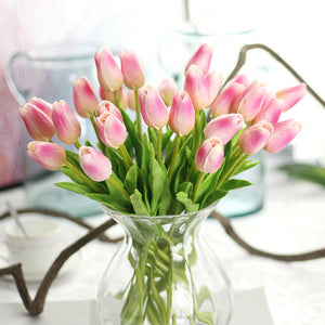 Tulip Flowers - 5 Pieces