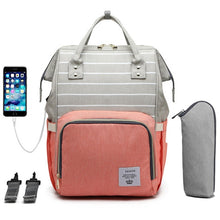 Load image into Gallery viewer, Mummy's Backpack | Designed for Moms