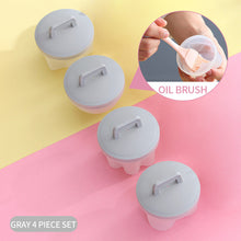 Load image into Gallery viewer, 4 pcs Egg Boiler/Poacher Set