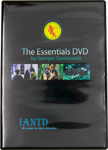 Essentials DVD