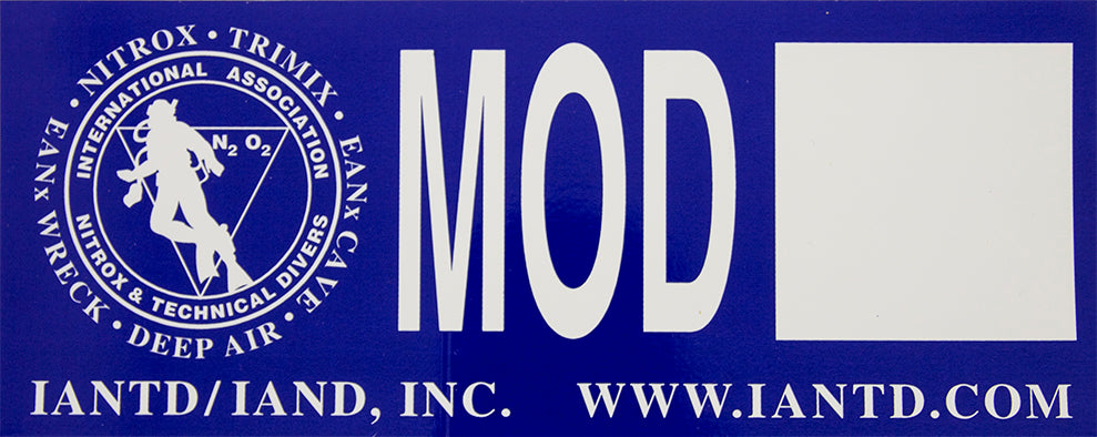 MOD Decal - Custom Writable Surface