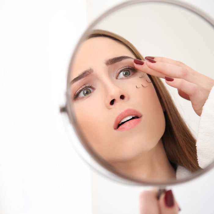 Lash shedding season - the facts and myths