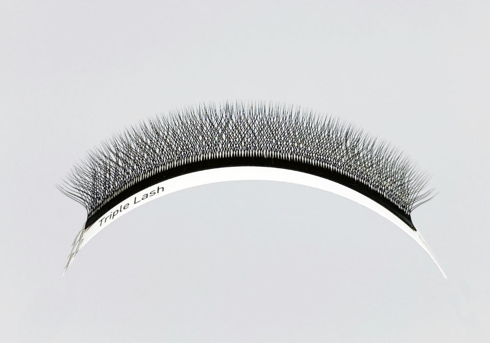eyelash extension premade 3d lash