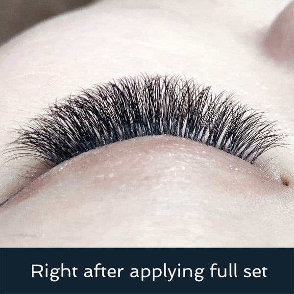 lash extension fill: tips and tricks