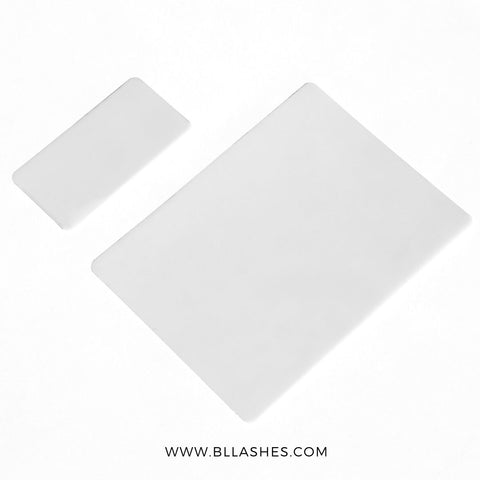 silicone lash pad for lash extension - Bl blink lash