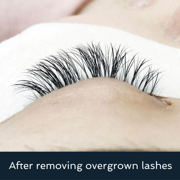 lash extension refill: tips and tricks