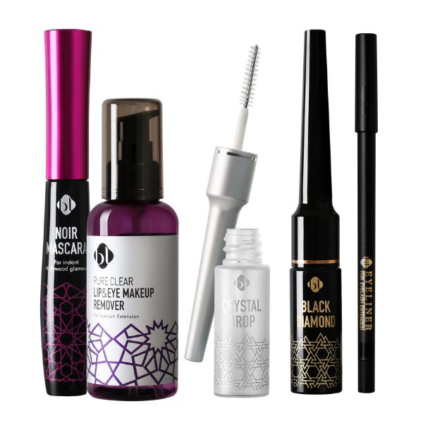 eyelash extension supplies - md advanced serum, lash essence and lash primers by bl blink lashes