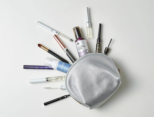 BL Blink Before- and Aftercare & Make-Up - eyelash extension supplies
