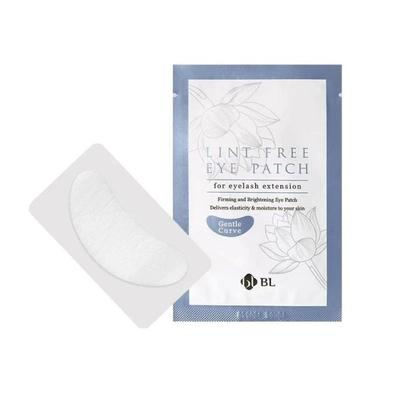 Blink Gentle Curve eye Patches for Lash Extension Application by bl lashes eyelash extension supplier and wholesale