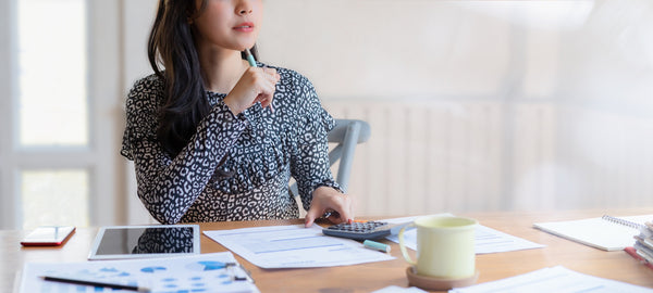 Salon business tips | Accounting and bookkeeping