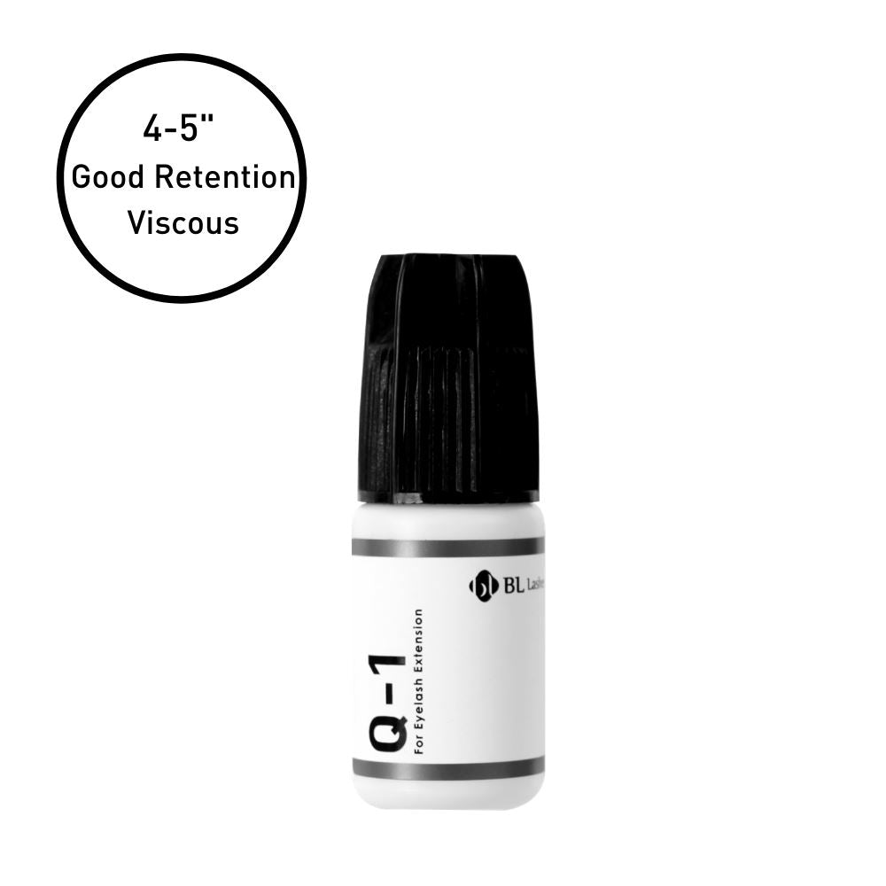 Blink BL Lashes Eyelash Extension Glue with Powerful bonding