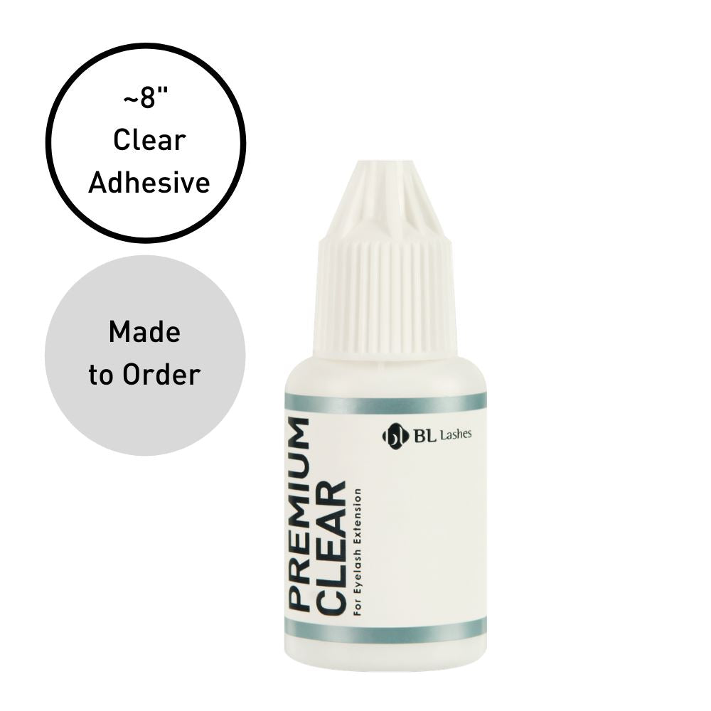 Blink BL Lashes Premium Clear Glue for Eyelash Application