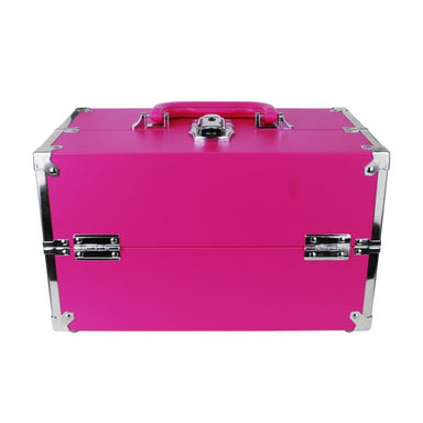 Blink BL Lashes Hot Pink Beauty Case for lash artist