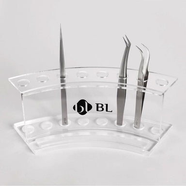 Blink BL Lashes Acrylic Lash Tweezer Holder