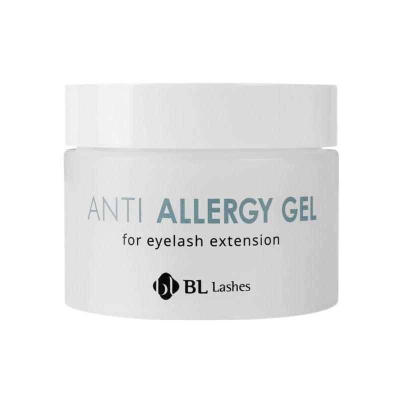 Anti-Allergy Gel_for eyelash extension by BL Blink Lashes _lash extensions accessories and tools