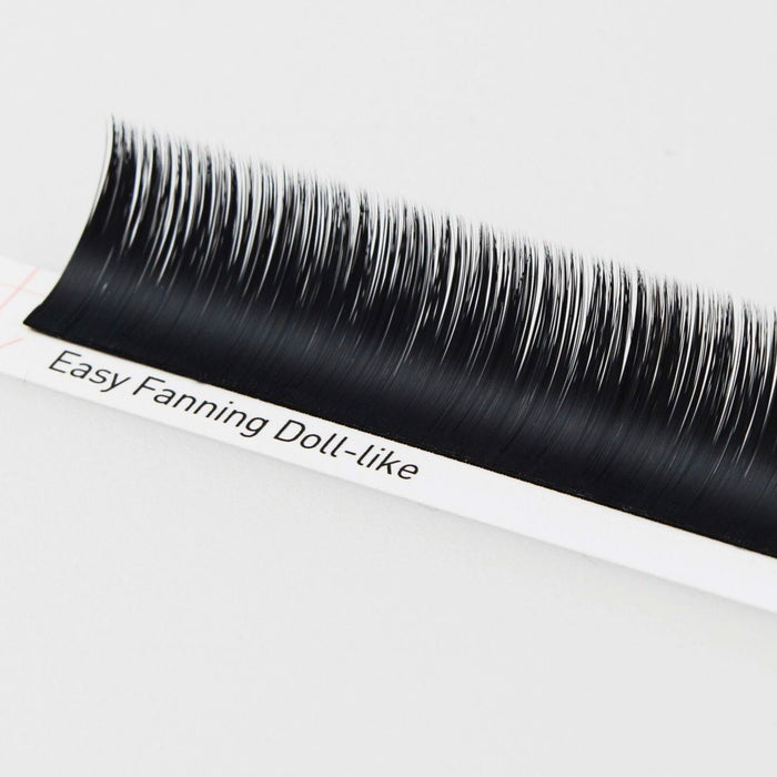 Blink Easy Fanning doll eyelashes bl lashes