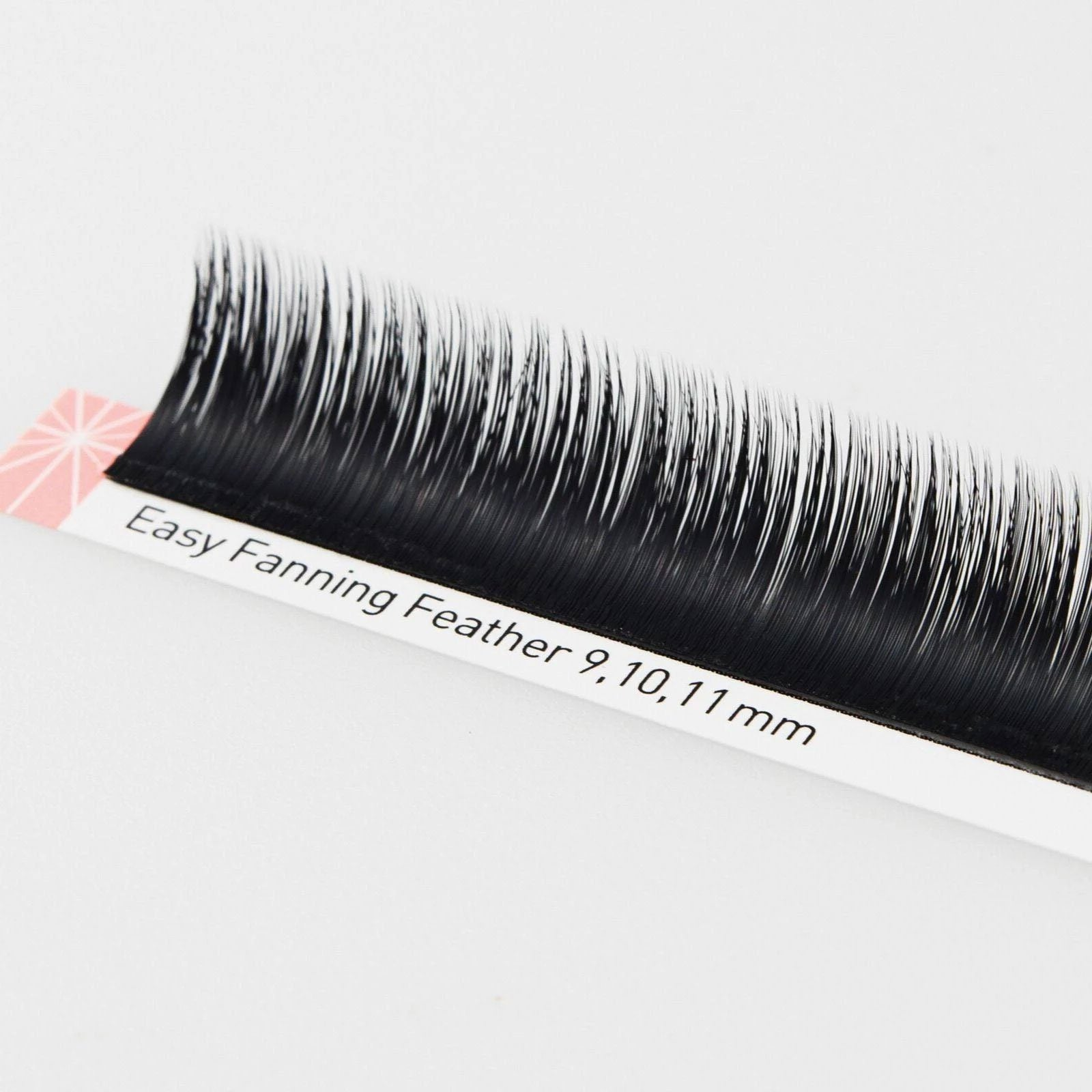 Easy Fanning Lash (Feather) 0.05